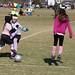 U10G Youth Soccer