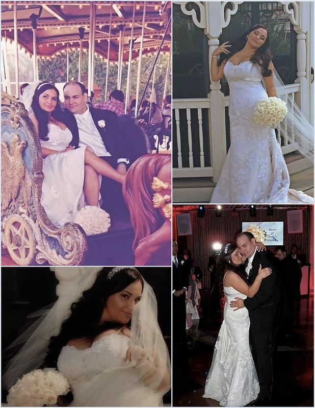 Bridal Styles bride Stela