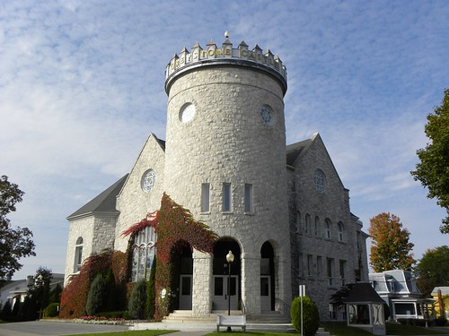 county new york ny castle church stone architecture flickr place historic madison banquet methodist 1001nights romanesque episcopal registry attraction greystone apps catering reuse adaptive ipad nrhp canastota registe 1001nightsmagiccity onasill