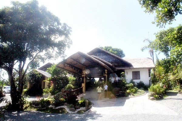 Nurture Spa Village Tagaytay IMG_0860