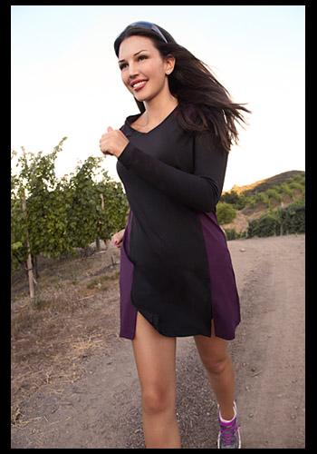 sexy-running-dress