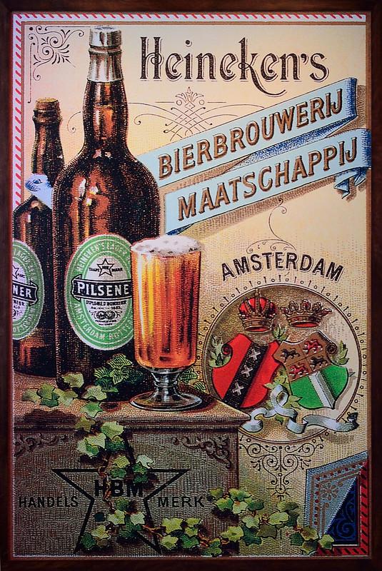 Heineken-1800s