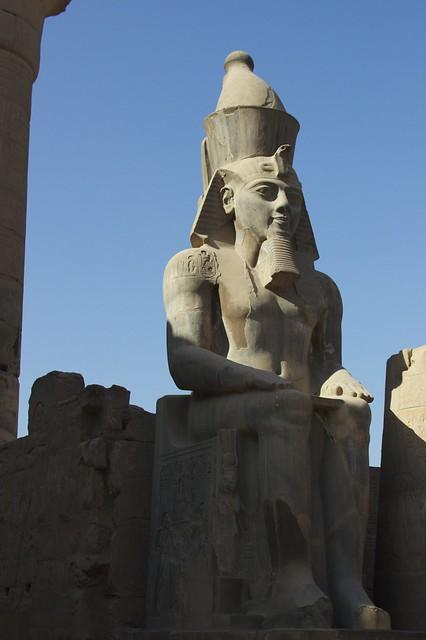 061 - Templo de Luxor