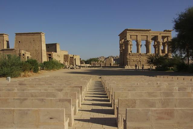 321 - Templo de Filae