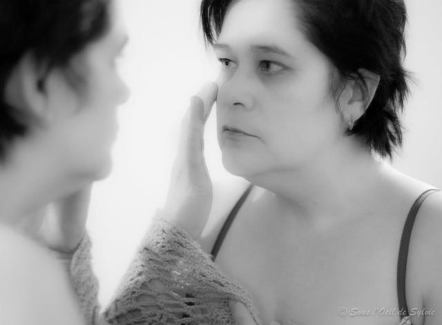 Moi & Moi -Traverser le Miroir -8-