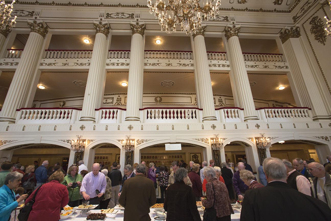 2012-11-10 Powell Hall 2
