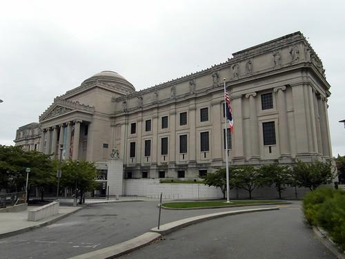 The Brooklyn Museum of Art