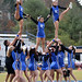 BC Cheerleading and Dance Team 2012