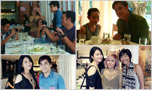bloggers collage