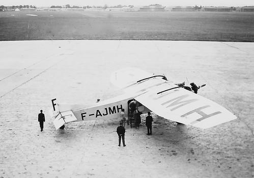 Farman F.301 F-AJMH