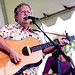 Lafayette Rhythm Devils at Festivals Acadiens et Créoles, Girard Park, Lafayette, Oct. 14, 2012