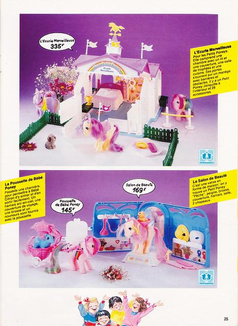 Mon Petit Poney (HASBRO) 1982 - 1994 8184409648_2fbf5641cd_z