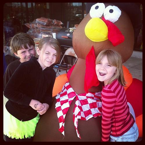 Turkey Lovin'
