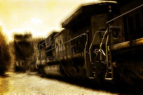 railroad station train canon digitalart rail westvirginia coaling 60d