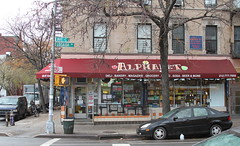Alphabet Deli and Grocery