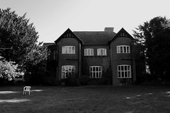 Cornhill Manor