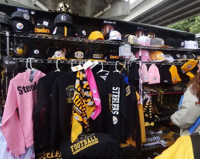 steelers-merchandise