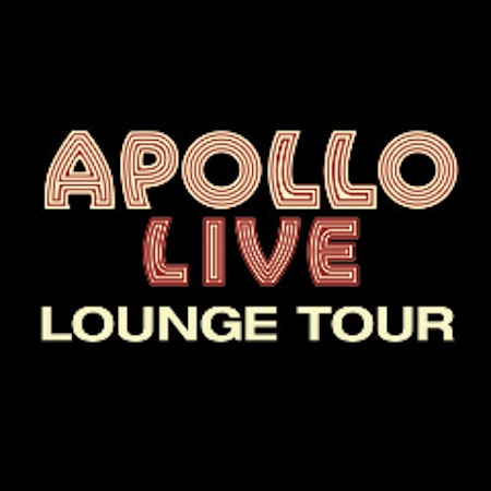 Apollo Live Lounge Tour