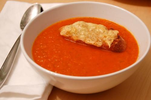 285: Soup!