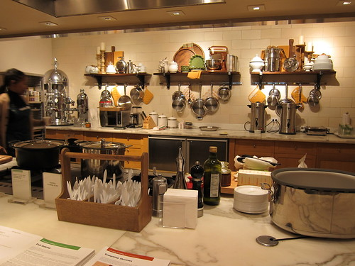 Williams Sonoma Wedding Registry Gracenotes Nyc