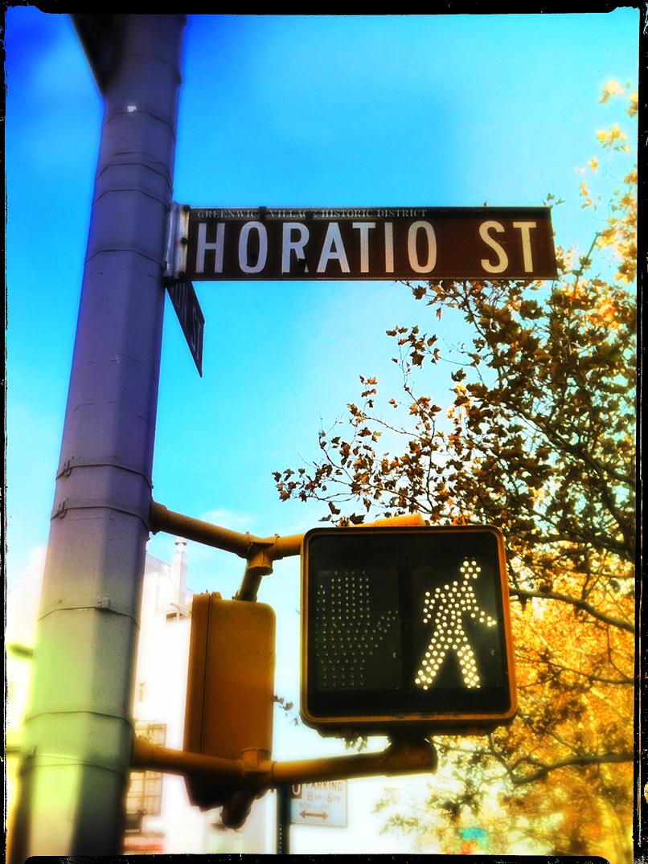 42 horatio street 1
