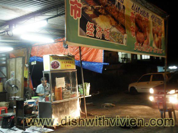 Ipoh-Penang-Taiping78-SimpangCKT-Opposite-Mcdonalds