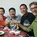 un toast à Wuyishan!