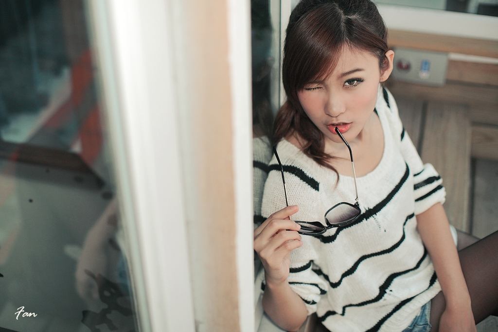 超時尚東區趴趴走 Vika Yu