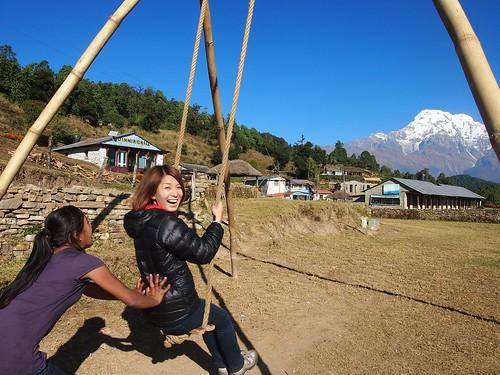 Himaraya Trekking-295