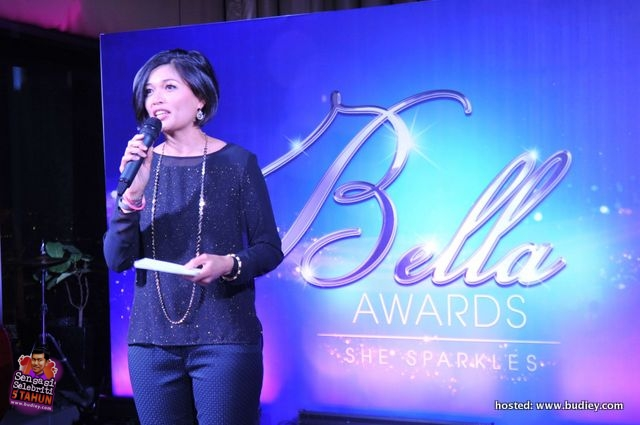 Bella Awards launched by Airin Zainul - Group GM, ntv7 & 8TV