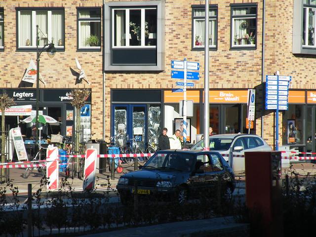 PRIO 1 ONGEVAL WEGVERVOER Dingstraat-Gerco (1)