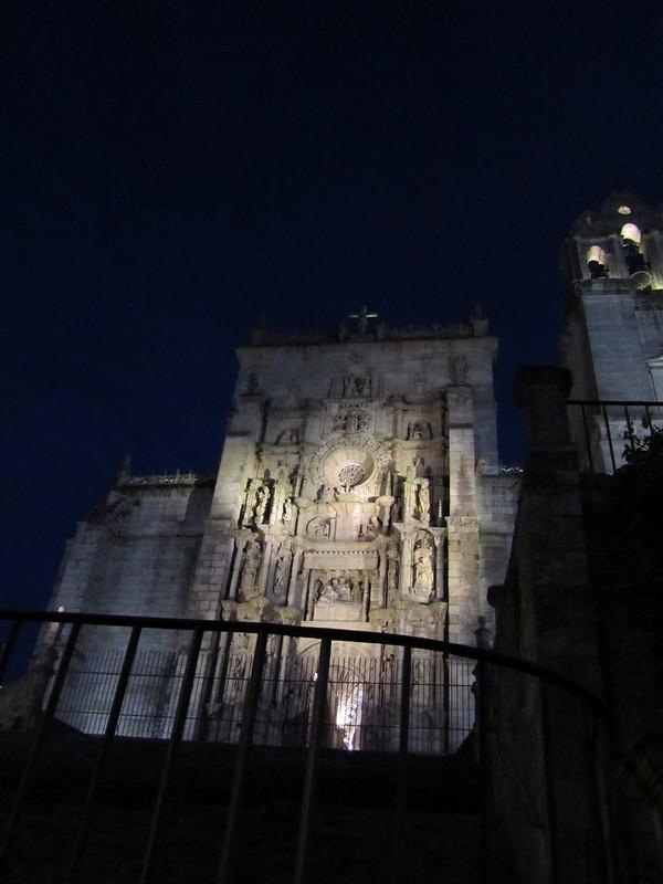 Santa María, dans le grand vacarme du monde