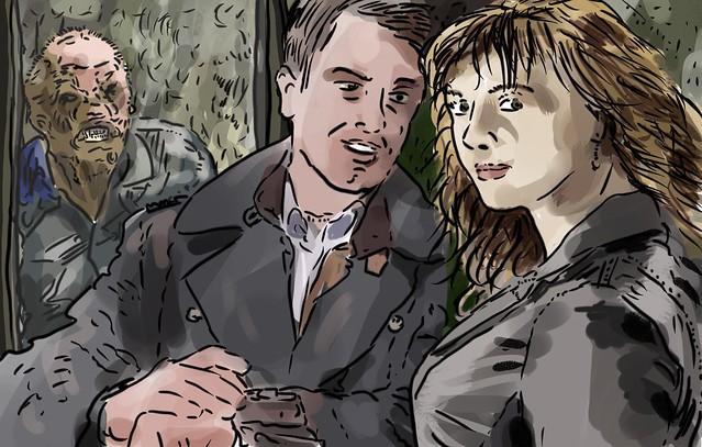 Jack and Helen