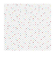 7x7 inch SQ JPG Distress Dot Medium LARGE SCALE