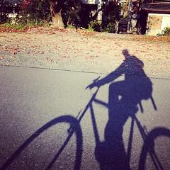 徒歩1時間 自転車