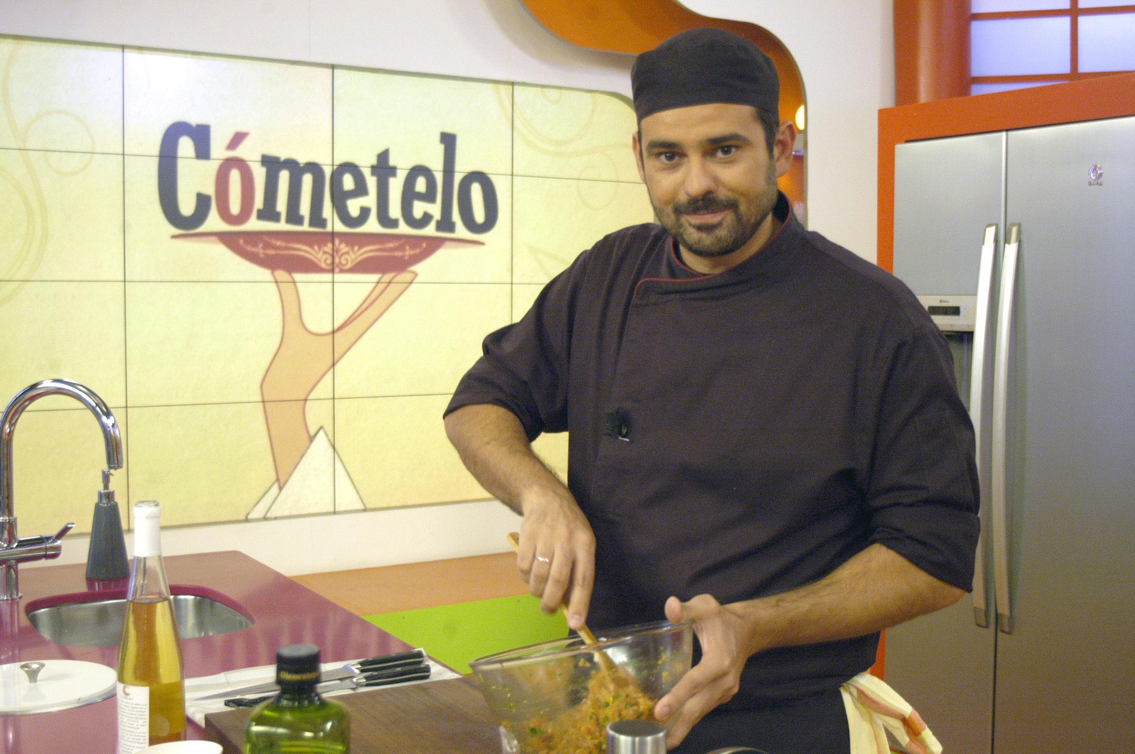Cocina Cometelo | Sala De Prensa Blog Archive Cometelo Celebra Su Programa 500