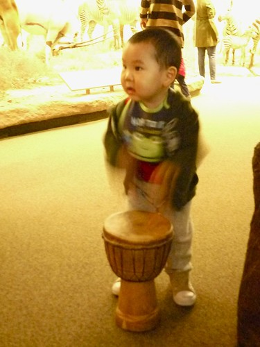 Here is a drum to work with by LugerLA