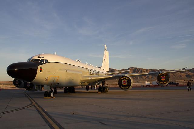 USAF RC-135