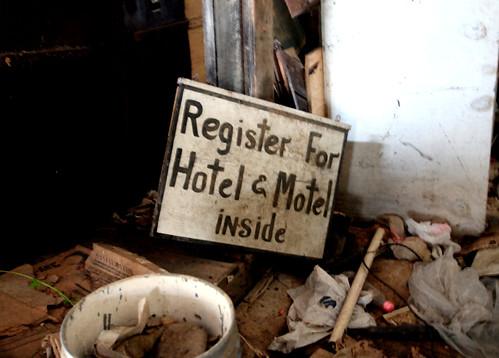 Register Inside