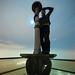 Water Tower 6 by Ben Cooper