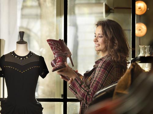 fashion shops