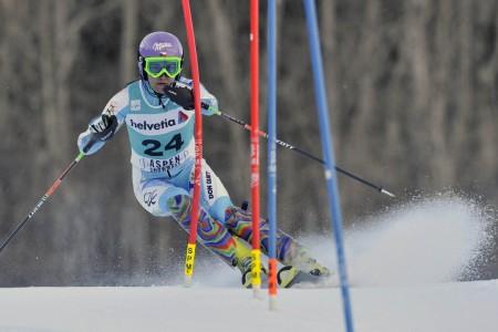 Záhrobská podruhé v řadě bodovala, slalom v Aspenu dojela čtrnáctá