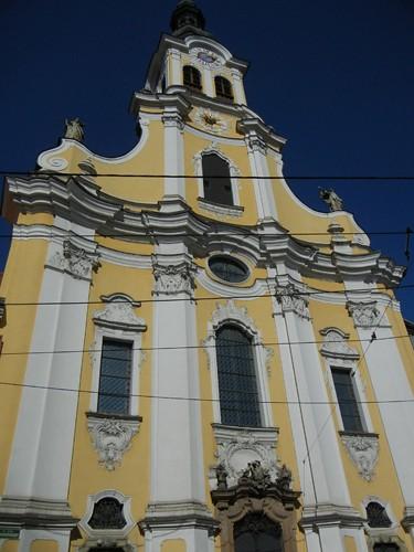 DSCN8739 _ Barmherzigenkirche, Graz , 8 October