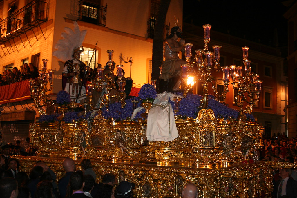 Hermandad de la Estrella de Sevilla