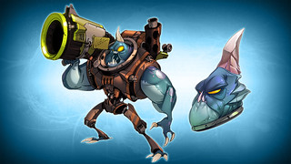 Ratchet & Clank Full Frontal Assault on PS3 and PS Vita