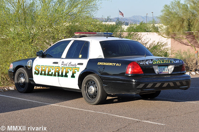 002 Southwest Rodeo Pinal County Sheriff Flickr