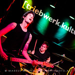 CRAZY ARM @ Triebwerk Wiener Neustadt