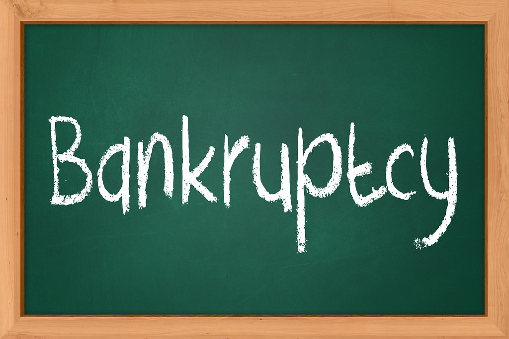 Education Bankruptcy