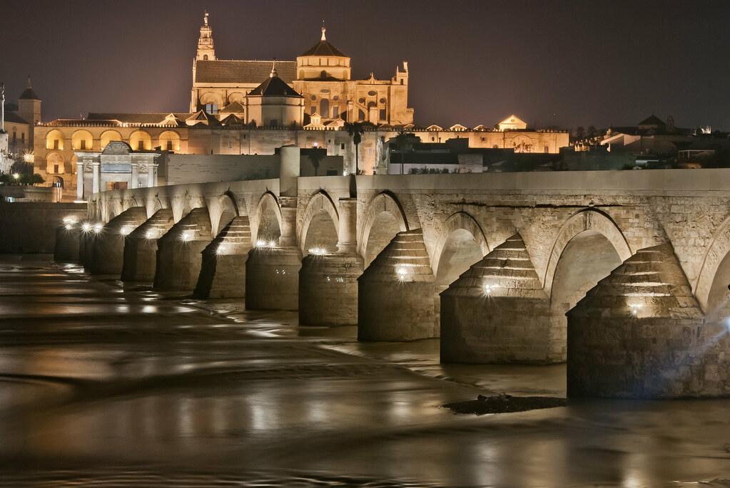 Puente Romano (Cordoba Andalucia)