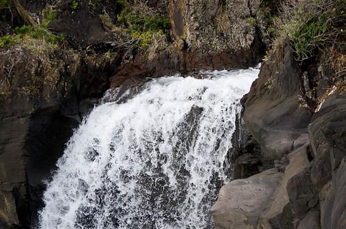 対島の滝 2012.11.28-4